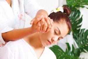 Traditional Thai Massage Perth