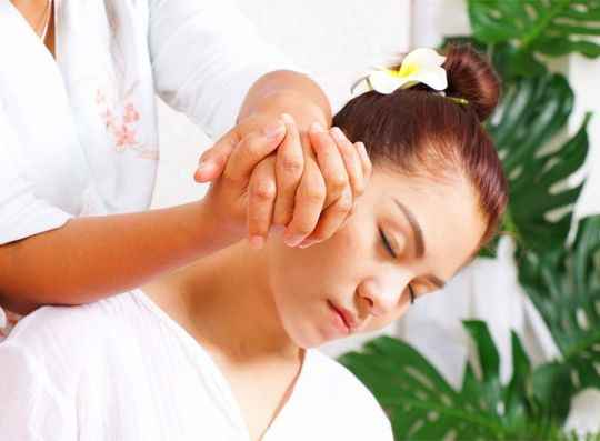Traditional Thai Massage Perth