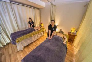 Couples Massage | Tara Massage
