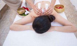 Traditional Thai Massage | Tara Massage