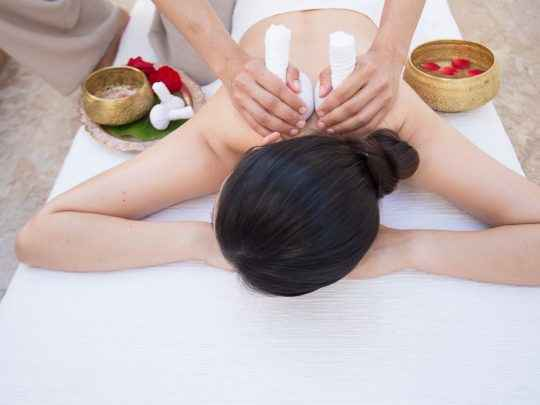 Traditional Thai Massage | Tara Massage