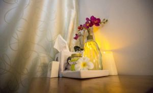 Aromatheraphy | Tara Massage