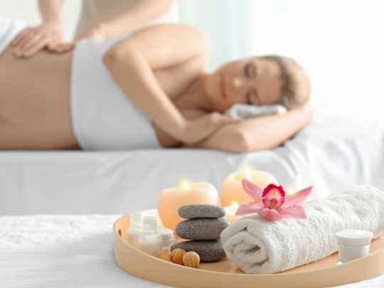Pregnancy Massage | Tara Massage