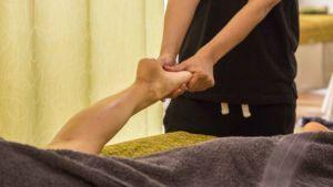 Reflexology | Tara Massage