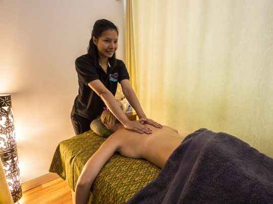 Swedish-Massage | Tara Massage